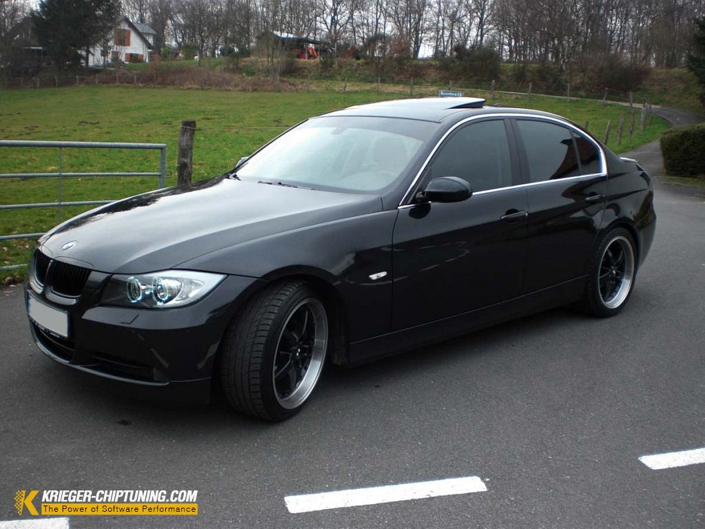 bmw e90 325i chiptuning nrw. Black Bedroom Furniture Sets. Home Design Ideas