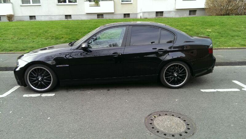 BMW E90 Tuning