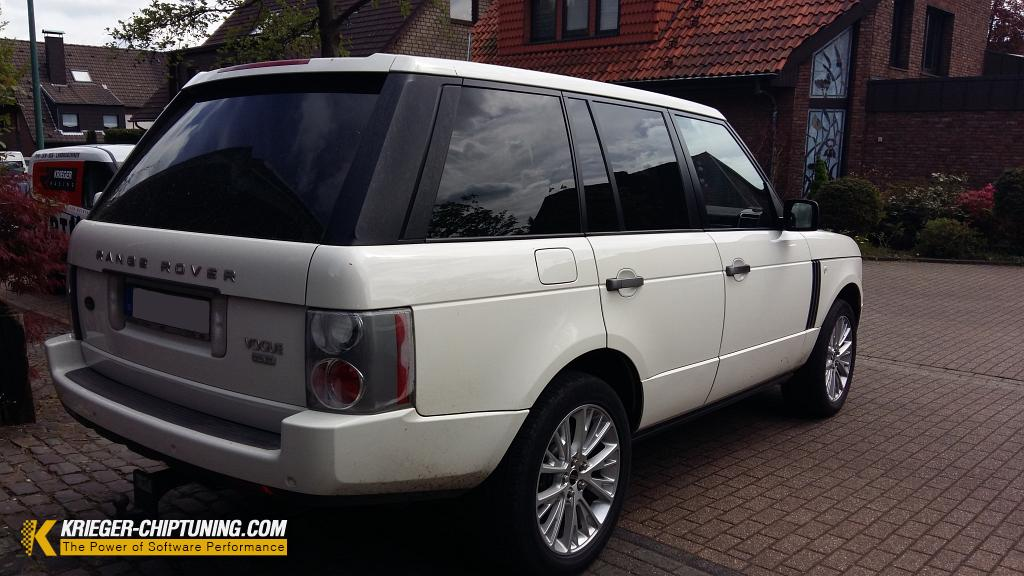bottrop range rover v8 chip tuning in nrw. Black Bedroom Furniture Sets. Home Design Ideas