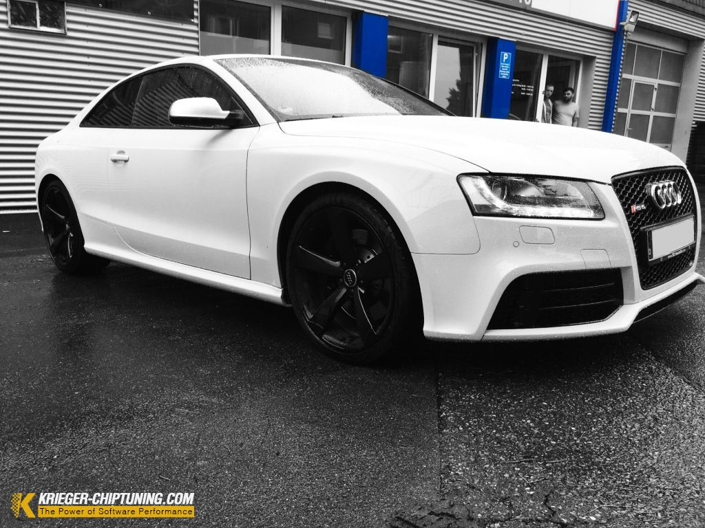 audi rs5 chip tuning in nrw. Black Bedroom Furniture Sets. Home Design Ideas