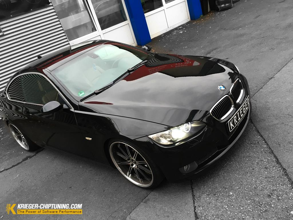 bmw e92 335i chip tuning in nrw. Black Bedroom Furniture Sets. Home Design Ideas
