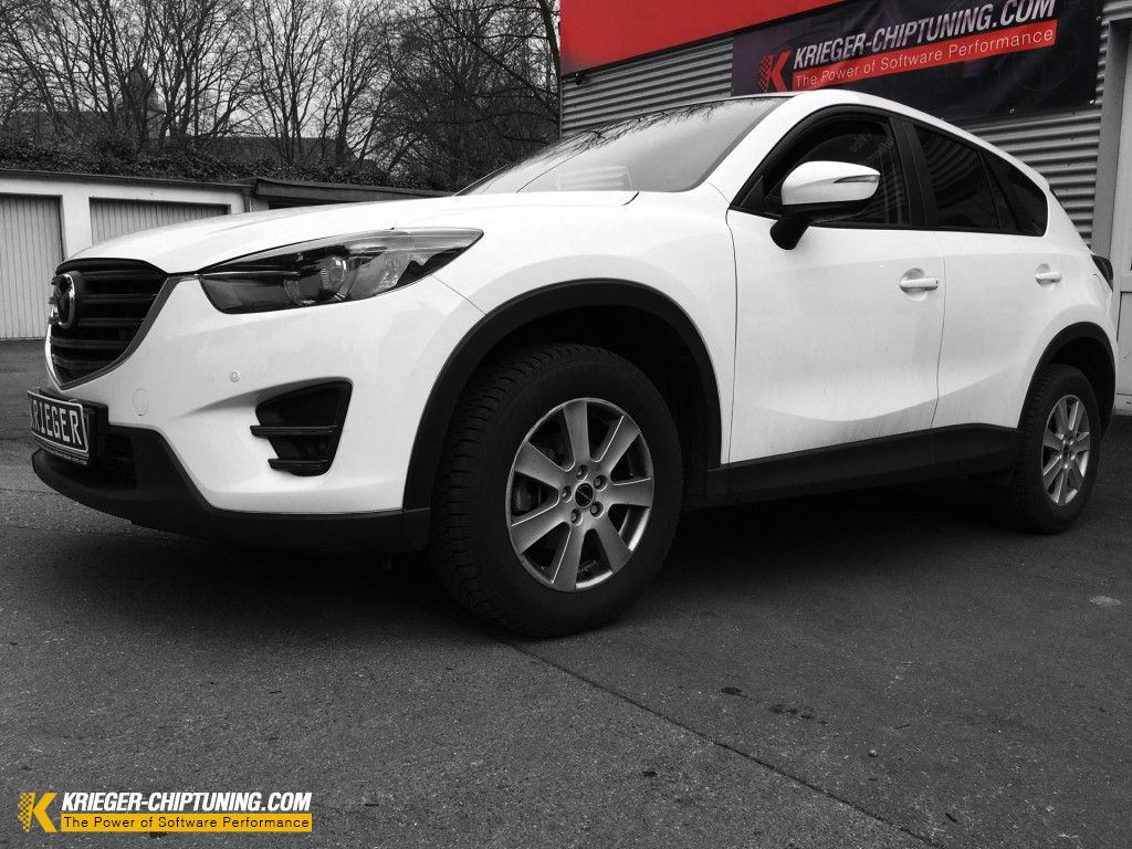 mazda sky active cx5 2 2d chip tuning in nrw. Black Bedroom Furniture Sets. Home Design Ideas