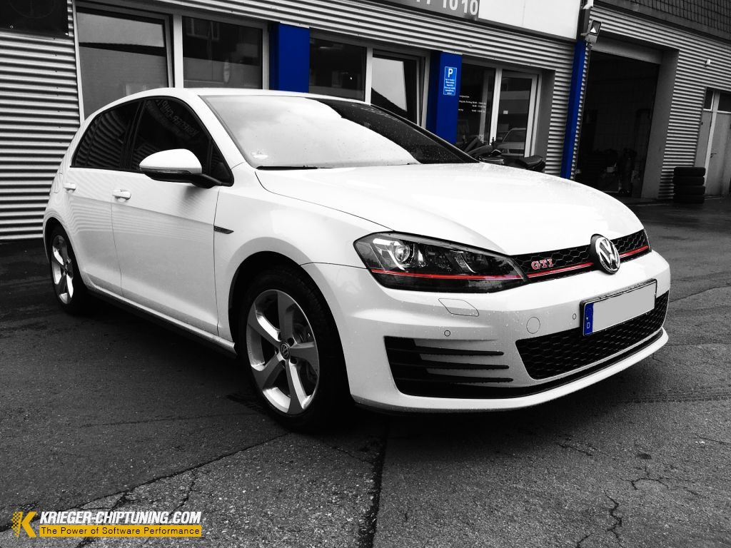 golf 7 gti performance chip tuning in nrw. Black Bedroom Furniture Sets. Home Design Ideas