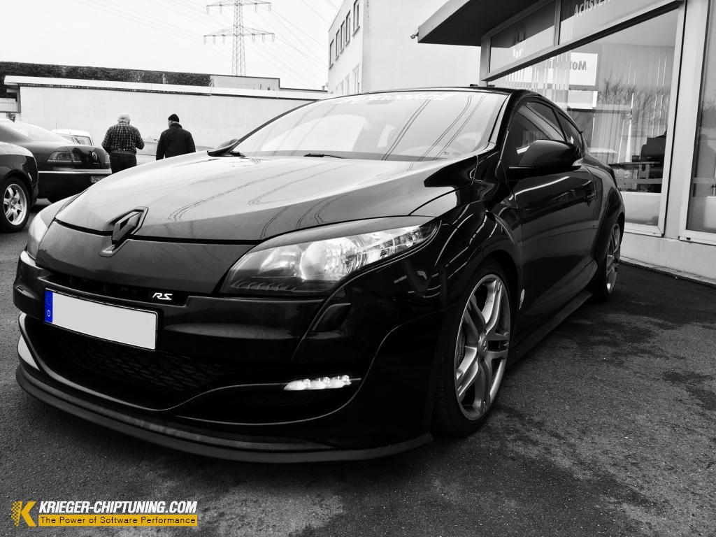 renault megane rs chip tuning in nrw. Black Bedroom Furniture Sets. Home Design Ideas